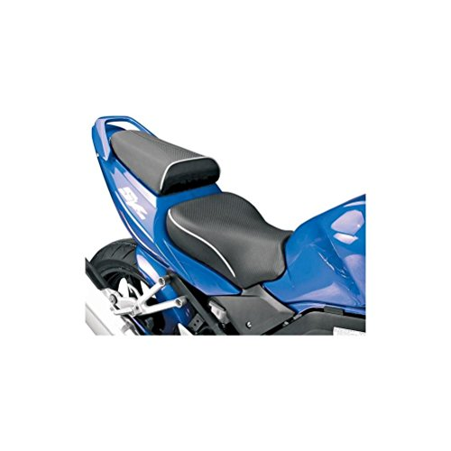 Sargent Motorcycle Seats - 5