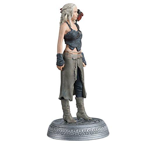 Statue des Harzes Game of Thrones Collection # 8/Daenerys Targaryen /& Drogon Dothraki Figure