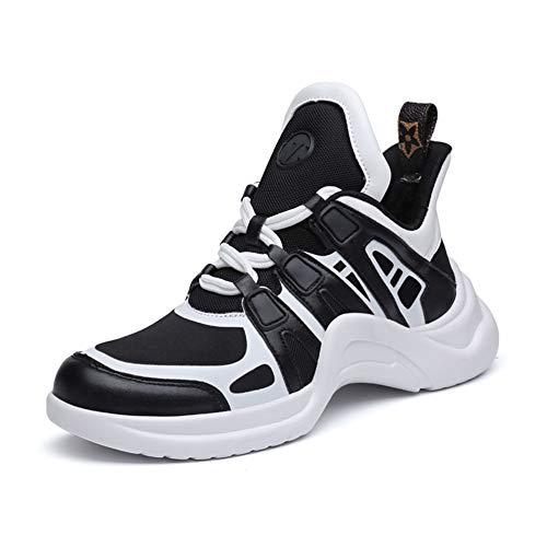 Moquite Passeggio Stivali Scarpe Casual E Sportive Stivaletti Da Donna Moda Sneakers Camminata Autunno Inverno Ginnastica Nero gqTFrgR