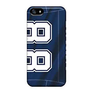Iphone 5/5s ZjO97xIPQ Support Personal Customs Realistic Dallas Cowboys Pictures Great Cell-phone Hard Cover -JasonPelletier hjbrhga1544