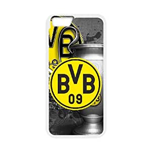 iPhone 6 Plus 5.5 Inch Phone Case Borussia Dortmund BVB KF3574295