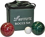 Swiftflyte Professional Bocce Set