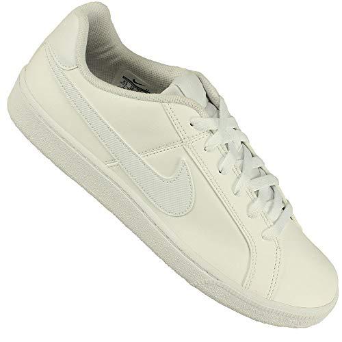 Court Nike Blanc De Noir Chaussures Sport Royale Homme fqdgwqS