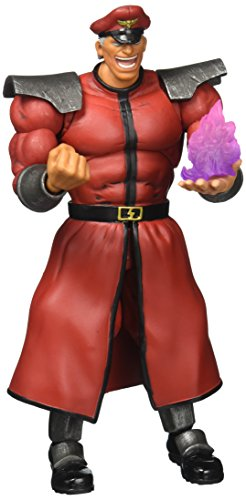 Storm Collectibles 1/12 M. Bison Street Fighter V Action Figure