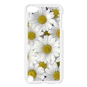 Daisy Popular For Case Samsung Galaxy S4 I9500 Cover, Hot Sale Daisy Case