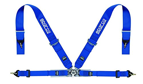 Sparco Racing Harness - 2
