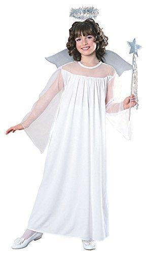 Snow  (Snow Angel Costume Child)