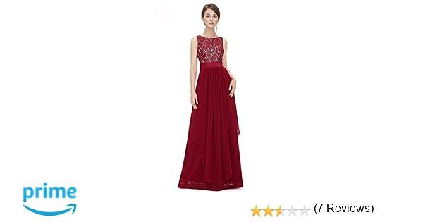 79777e9608a9 WintCO Vestidos Elegantes de Noche para Mujeres Vestidos largos sin Espalda  para Fiestas