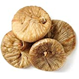 Anna and Sarah Organic Dried Turkish Figs, No Sulfur, No Sugar Added, All Natural in Resealable Bag, 3 Lbs