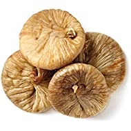 Anna and Sarah Dried Turkish Figs in Resealable Bag, 3 Lbs