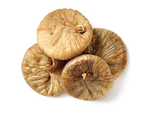 (Anna and Sarah Dried Turkish Figs in Resealable Bag, 3 Lbs)