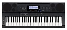 Casio CTK6000 61 Key Touch Sensitive Portable Keyboard