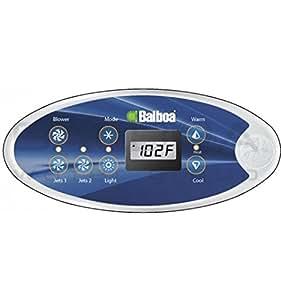 Balboa vl702s–Teclado de control para Spa