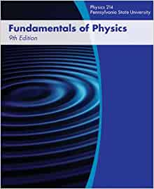 fundamentals of physics 9th edition pdf