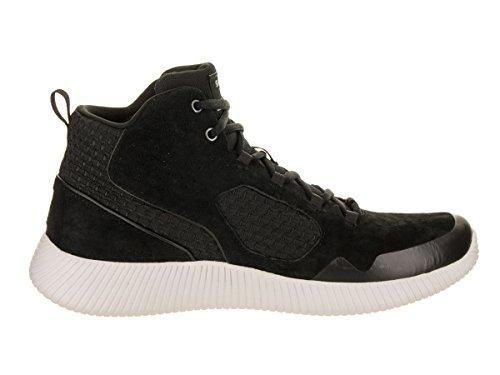 Skechers Skechers Baskets Skechers Hommes Hommes Baskets 52397 52397 Noir 52397 Noir Baskets Hommes r8qSr