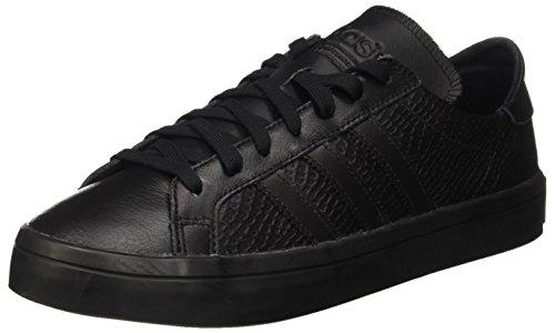 ftwwht Basket Courtvantage W Mujer Adidas cblack Cblack qwYWxEdY68