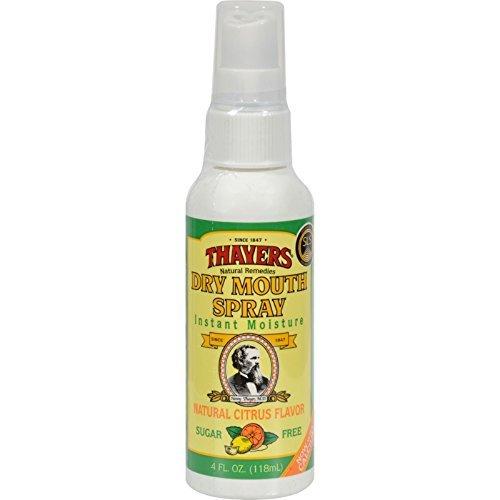 Thayer Spray Dry Mouth Citrus ()