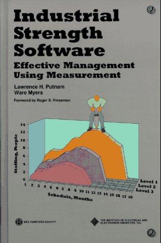 Industrial Strength Software: Effective Management Using Measurement
