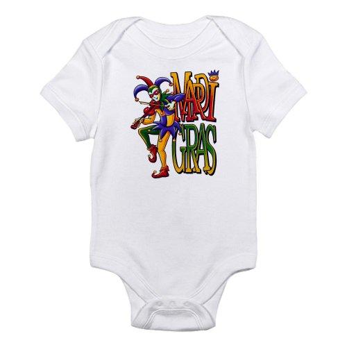 Mardi Gras Baby Clothes