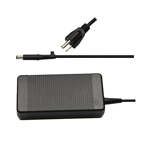 130W AC Charger for Dell Inspiron 7567 i7567 15 Gaming La...