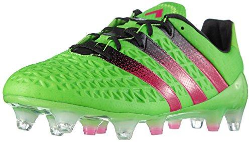 16 Hombre 1 Rosa Botas Adidas SG Verde Rosimp para Versol Ace fútbol Negro de Negbas 5wa8WZxq