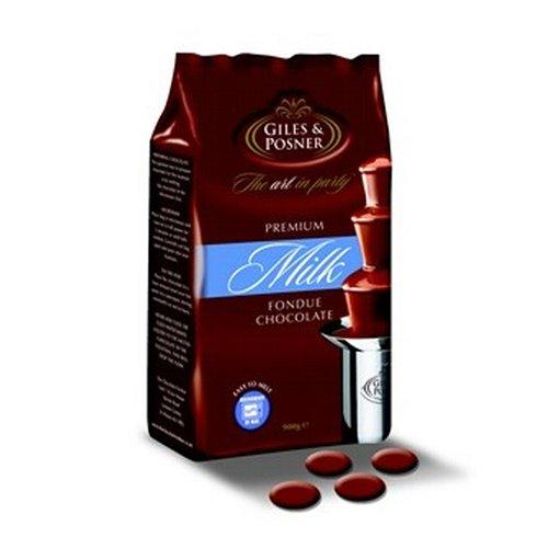 Schokoladenbrunnen welche schokolade