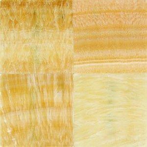 Amazoncom 18x18 Honey Onyx Solid Polished Tiles for Bathroom and