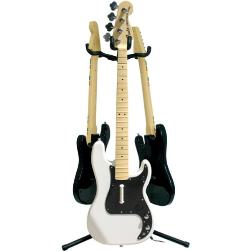 Rock Band Triple Tree Guitar Stand