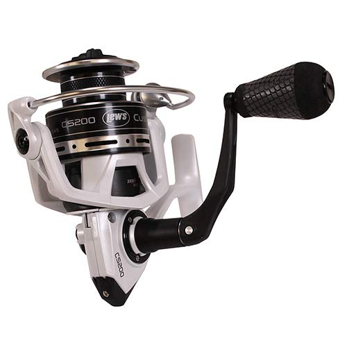 Lew s Custom Speed Spin Spinning Reels