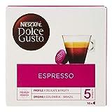 Nescafe Dolce Gusto Espresso-Pack of 1