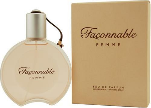 Faconnable Femme By Faconnable For Women, Eau De Parfum Spray, 1.6-Ounce Bottle