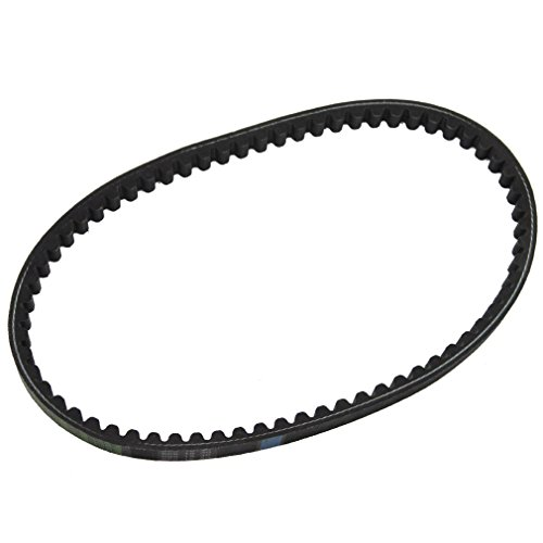 (GOOFIT 669 18 30 Premium Drive Belt for 4 Stroke GY6 49cc 50cc Moped Scooter 139QMB)