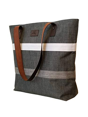 Aleah Wear Shoulder Tote