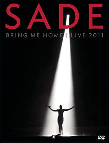 2011 Dvd - Bring Me Home - Live 2011