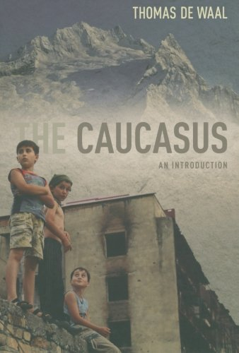 [EBOOK] The Caucasus: An Introduction [D.O.C]