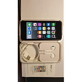 Apple iPod Touch 16GB Space Gray (6th Generation)