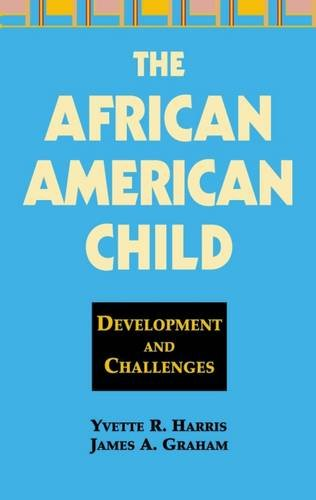 Search : The African American Child: Development and Challenges