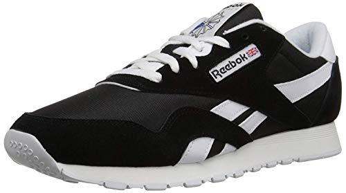 Reebok Men's Classic Nylon Sneaker