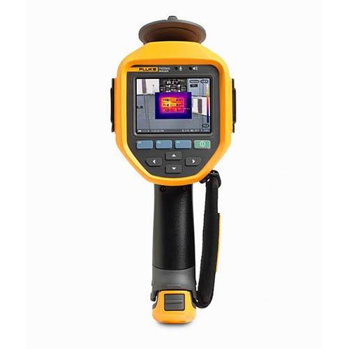 Fluke Ti480 Pro 60 Hz, 640 x 480.93 mRad, Thermal Imaging Camera, SuperResolution, MultiSharp
