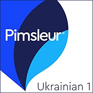 Ukrainian Phase 1, Units 1-30 Speech
