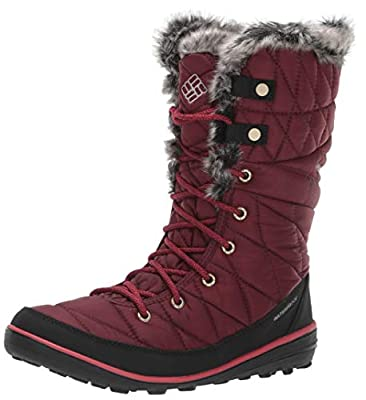 Columbia Women's Heavenly Omni-Heat Snow Boot