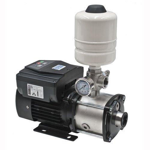 BCN bombas - Grupo de presión compacto con variador de frecuencia GPVF