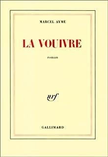 La Vouivre : roman