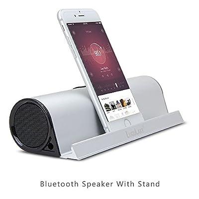 LuguLake Bluetooth speaker