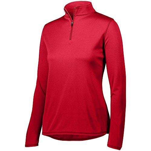 women s attain 1 4 zip pullover