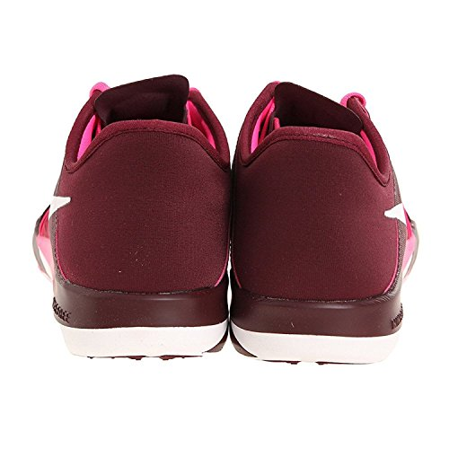 Blast Night Maroon Pink Nike 833424 600 White Shoes Women's Fitness Pink xfZ7T