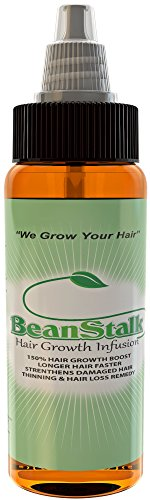 BeanStalk Hair Loss Treatment: Promotes Fast Hair Growth in 2 Weeks