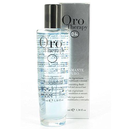 - Fanola Diamante Puro Regenerating Fluid, 100 ml