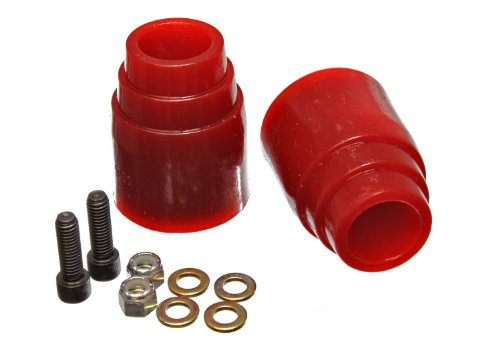 Set Energy Brake (Energy Suspension 9.9155R Rear AXLE Bump Stop Set)