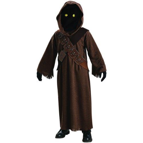 Rubies Star Wars Jawa Boys Halloween Child
